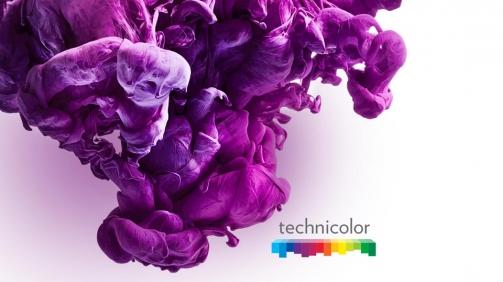 Architects of Amazement - Technicolor