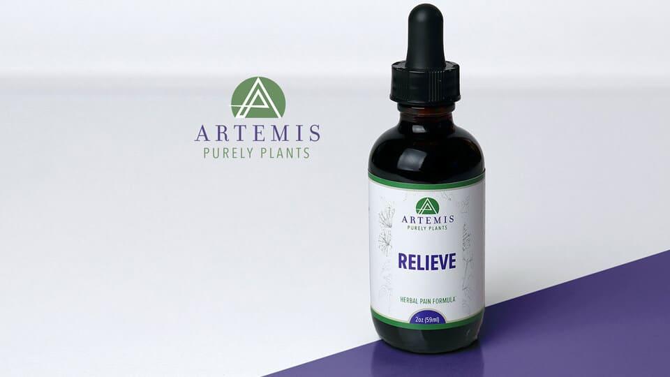 Artemis Purely Plants