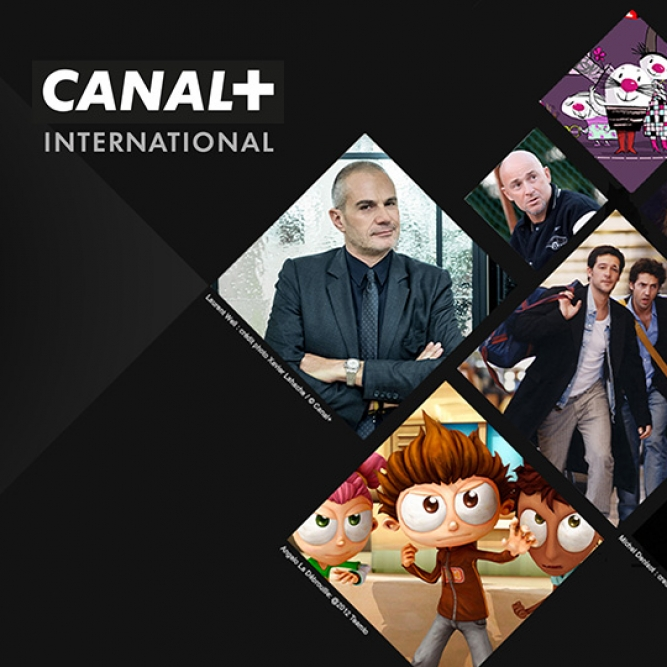Canal+ International Facebook Ads Campaign